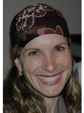 Dina Eidlitz, BDS -  at Dr Stephen Kurer KJJ Dental Office
