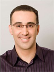 Fermon Dental Center - Dr Eran Fermon