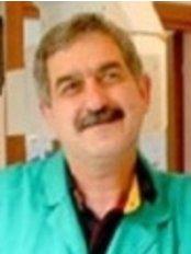 Dr A. Ghazinoori - Campi Bisenzi - Via B.Buozzi 77, Campi Bisenzi, 50013,  0