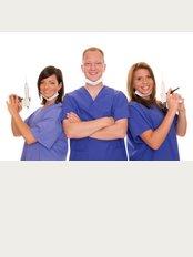 Studio dentistico dott. Andrea Piana - Gazzolo - Via Chiesa 18/c, Gazzolo d'Arcole,