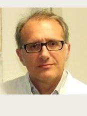 Dott. Paolo Gaetani - Via M. R. Imbriani, 19, Lecce, Puglia, 73100,