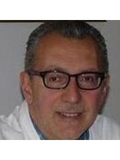 Dr Marco Trinci - Orthodontist at Dental Clinique SpA Fornacette