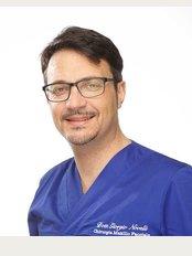 Dott. Giorgio Novelli - A.O. Ospedale Niguarda Ca' Granda - Piazza Ospedale Maggiore, 3, Milano, 20162,