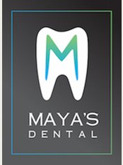 MayasDental - Via Farneti,10, Milano, 20129,