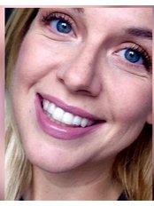 Dr Maja Stamatova - Orthodontist at MayasDental