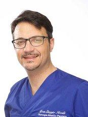 Dott. Giorgio Novelli - Azienda Ospedaliera San Gerardo - Via Pergolesi, 33, Monza, 20900,  0