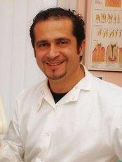 Dr. Di Croce Dentistry & Dental Implantology - Via Giovanni Caboto, 87, Pescara, Abruzzo, 65126,  0