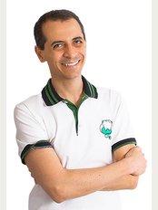 Dental Practice Dr G. Marano, DDS - viale Regina Margherita, 294, Roma, 00198,