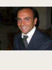 Dott. Mario Chieffo - Piazzale delle provincie 2, Roma,
