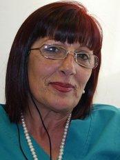 Dr Eva Alba Cerrone -  at Dr Bruno Cirotti