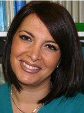 Dr Emanuela Montalegre -  at Dr Bruno Cirotti