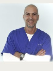 Dr David Casa Casafina - Via del Campo, 44/D, Roma, 00172,