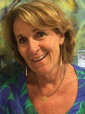 Dr Maria Picaro - Dentist at Dr. Hector Marini