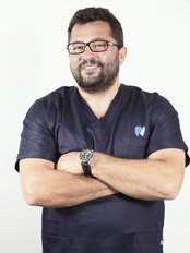 Dr Francesco Fabiani - Oral Surgeon at Masterdent