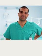 Studio di Odontoiatria Fabrizio Ferrazza - Viale U. Tupini, 133, Roma,