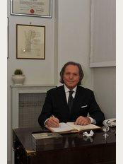 The International Dental Surgery - Via Sassia 1020, Rome, 00189,