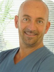 Dr Paolo Campion - Dentist at Dentiamo - Cliniche Odontoiatriche - Thiene
