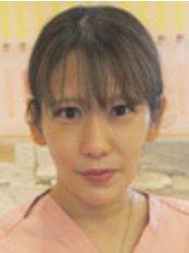 Dr Mariko Yamada Hiroshi - Orthodontist at Clear Dental Clinic