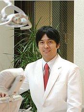 Fureaino-oka Dental Clinic - Kanagawa Prefecture Tsuzuki-ku Kuzugaya 8-10, Yokohama, 2240062,