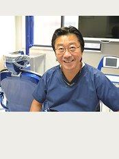 Takemoto Dental Clinic - 1 Chome-28-3 Tennōchō, Hodogaya-ku, Yokohama, 2400003,