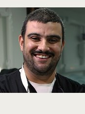 Abed House Dental Care - Zahran Street  Bld. 314/33, Al Husseini Complex, Amman,