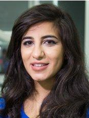 Dr Zain Qayyam - Dentist at Abed House Dental Care