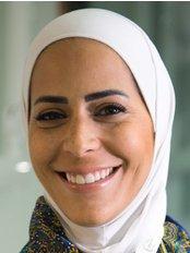 Ms Alaa Abu Hilal - Managing Partner at Abed House Dental Care