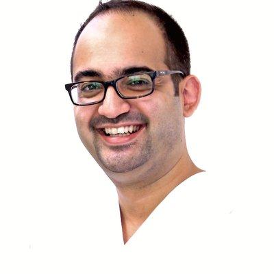 Dr Ismail Alsalem