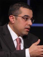 Dr Bassim Saadi - 159 Zahran Street, Office # 5, Amman, Jordan,  0