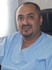 Dr.Mohammed Abu Arqoub (To Smile Clinic) - Mohammed Abu Arqoub