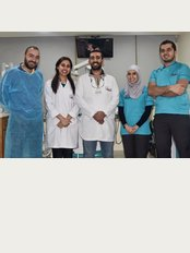 Smile Designers Dental Center - amman , khalda , beside midas furniture, amman,