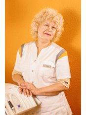 Dr Vija Kreile - Dentist at SIA