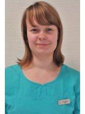 Dr Anna Brice - Dentist at SIA