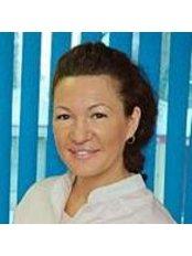 Dr Marinna Rudakova - Dentist at Perladents