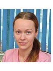 Dr Jana Kromane - Dentist at Perladents