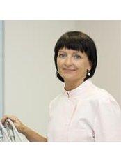 Dr Inta Groma - Dentist at Royal Dent - Swiss American Corporation