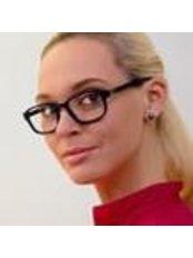 Dr Sabina Ivanova - Dentist at Royal Dent - Swiss American Corporation