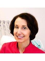 Dr Elina Heifits - Dentist at Royal Dent - Swiss American Corporation