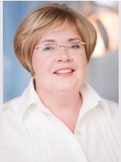 Dr Ilma Ose - Dentist at ARS Dental Clinic