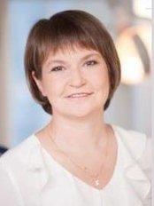 Dr Elizabete Saliete - Dentist at ARS Dental Clinic