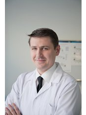 Dr Viktors Avkštols - Associate Dentist at Dental clinic Adenta