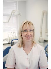Dr Antra Ragauska - Dentist at Dental clinic Adenta