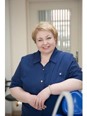 Dr Inga Kristberga - Dental Auxiliary at Dental clinic Adenta