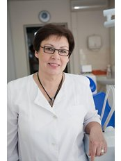 Dr Ruta Rastina - Dentist at Dental clinic Adenta