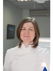 Dr Inga Ozolina - Dentist at Dental clinic Adenta