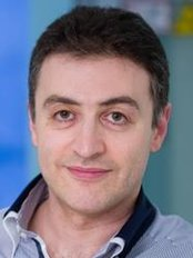 Dr Dmitry Petrosyan - Chief Executive at Dentarium - Dr. Dmitry Petrosyan's Clinic