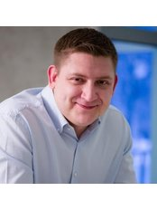 Dr Sergey Golovin - Doctor at Dentarium - Dr. Dmitry Petrosyan's Clinic