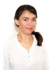 Dr Alla Baikova - Dentist at Dentiks Latvia