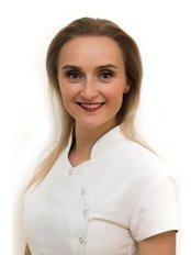Dr Jana Grechanina - Dentist at Dentiks Latvia