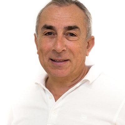 Dr Jefim Itkin